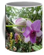 Spokeswoman Coffee Mug