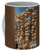 Sponge Docks Coffee Mug