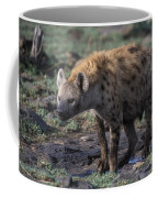 Spotted Hyena Coffee Mug