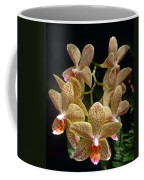 Spotted Orchids Coffee Mug