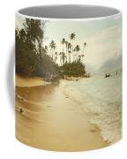 Sprecks Beach Coffee Mug