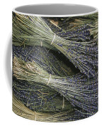 Sprigs Of Lavender, Provence Region Coffee Mug
