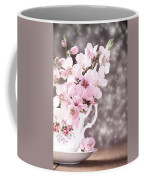 Spring Blossom Coffee Mug by Amanda Elwell