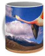 Spring Break Coffee Mug