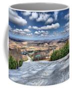 Spring Bumps Coffee Mug