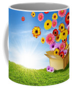 Spring Delivery Coffee Mug