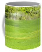 Spring Farm Landscape In Maine Coffee Mug by Keith Webber Jr