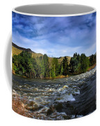 Spring Flow Coffee Mug