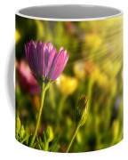 Spring Flower Coffee Mug by Carlos Caetano