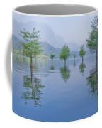 Spring Hanging Garden Coffee Mug