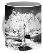 Spring In Infrared Coffee Mug