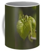 Spring Leafs  Coffee Mug