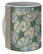 Spring Lips Coffee Mug