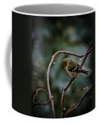 Spring Melt Waters Coffee Mug