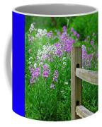 Spring Phlox 6074 Coffee Mug