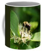 Spring Pollination Coffee Mug
