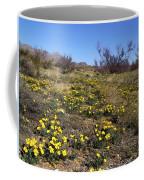 Spring Surprise Franklin Mountains Coffee Mug