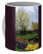 Sprung Spring Coffee Mug