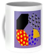 Square Dance Coffee Mug