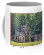 Squires Castle Coffee Mug