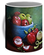 Srb Apple Bowl Coffee Mug
