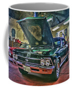 Ss In The Shop Hdr Coffee Mug