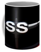SS Coffee Mug
