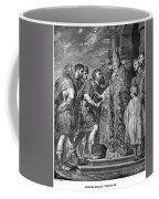 St. Ambrose & Theodosius Coffee Mug