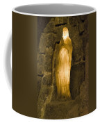 St Barbara - Wielczka Salt Mine Coffee Mug