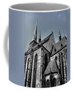 St. Bartholomew Cathedral - Pilsen Coffee Mug