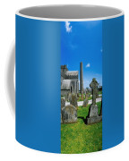 St. Canices Cathedral, Kilkenny City Coffee Mug