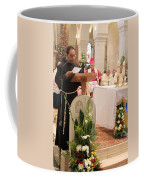 St. Catherine Church Mass Coffee Mug