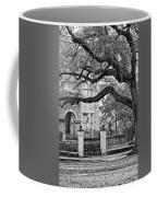 St. Charles Ave. Monochrome Coffee Mug