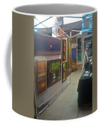St Clair Side 1 Coffee Mug