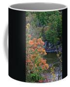 St Croix River Coffee Mug