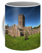 St Davids Cathedral 6 Coffee Mug