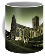 St Davids Cathedral Coffee Mug