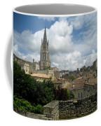 St Emilion Village Coffee Mug