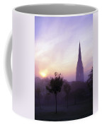 St Eugenes Cathedral, From Brooke Park Coffee Mug