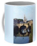 St. Finbarres Cathedral, Cork, Co Cork Coffee Mug