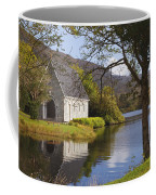 St. Finbarres Oratory On Shore Coffee Mug