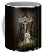 St Francis Coffee Mug