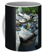 St Francis River At Dusk I Coffee Mug