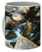 St Francis River At Dusk II Coffee Mug