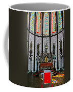 St. Francis Xavier Cathedral  Coffee Mug