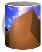 St Franscis De Assisi Coffee Mug