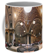 St James Cathedral Coffee Mug