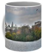 St. James Park In London Coffee Mug