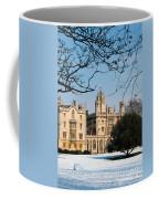 St Johns Coffee Mug