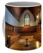 St John's Church Altar - Filey  Coffee Mug